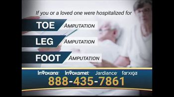 Gold Shield Group TV Spot, 'Type-2 Diabetes Medication Side Effects' - Thumbnail 4
