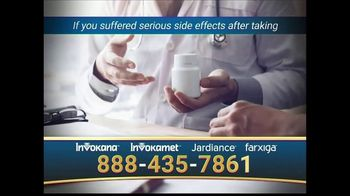 Gold Shield Group TV Spot, 'Type-2 Diabetes Medication Side Effects' - Thumbnail 6