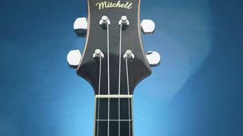 Guitar Center Guitarathon TV Spot, 'Ukuleles and Strings' Song by Nina Strauss - Thumbnail 2