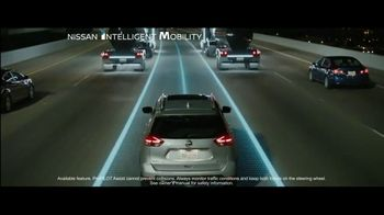 2019 Nissan Rogue TV Spot, 'Intelligent Mobility' Song by AWOLNATION [T2] - Thumbnail 5