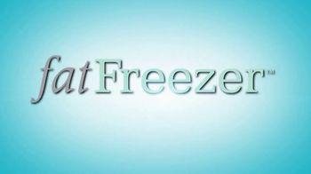 Fat Freezer TV Spot, 'Patented Cryolipolysis Fat Loss System' - Thumbnail 2