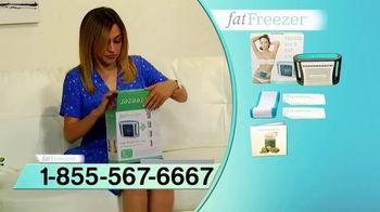 Fat Freezer TV Spot, 'Patented Cryolipolysis Fat Loss System' - Thumbnail 6