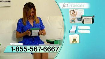 Fat Freezer TV Spot, 'Patented Cryolipolysis Fat Loss System' - Thumbnail 7