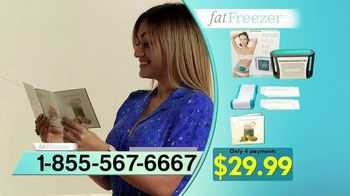 Fat Freezer TV Spot, 'Patented Cryolipolysis Fat Loss System' - Thumbnail 8