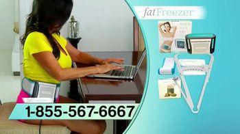 Fat Freezer TV Spot, 'Patented Cryolipolysis Fat Loss System' - Thumbnail 9