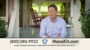 Baron & Budd, P.C. TV Spot, 'Mesothelioma & Asbestos Victims' - Thumbnail 3