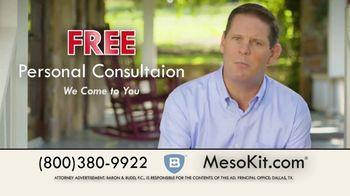 Baron & Budd, P.C. TV Spot, 'Mesothelioma & Asbestos Victims' - Thumbnail 5