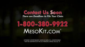 Baron & Budd, P.C. TV Spot, 'Mesothelioma & Asbestos Victims' - Thumbnail 6