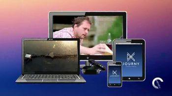 Journy TV Spot, 'Jamie & Jimmy's Food Fight Club' - Thumbnail 2