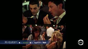 Journy TV Spot, 'Jamie & Jimmy's Food Fight Club' - Thumbnail 7