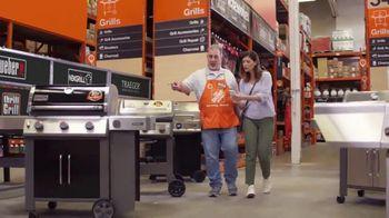 The Home Depot TV Spot, 'El patio nuevo' [Spanish] - Thumbnail 5