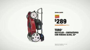 The Home Depot TV Spot, 'Poder al aire libre' [Spanish] - Thumbnail 9