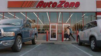 AutoZone Fix Finder + Loan-A-Tool TV Spot, 'Kiss It Goodbye' [Spanish] - Thumbnail 1