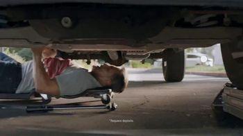 AutoZone Fix Finder + Loan-A-Tool TV Spot, 'Kiss It Goodbye' [Spanish] - Thumbnail 7
