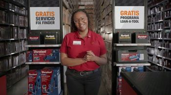 AutoZone Fix Finder + Loan-A-Tool TV Spot, 'Kiss It Goodbye' [Spanish] - Thumbnail 8
