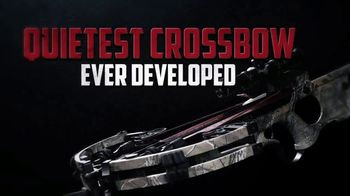 CAMX Crossbows A4 TV Spot, 'Experience the Silence' - Thumbnail 2
