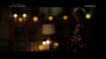 The Curse of La Llorona - Alternate Trailer 63