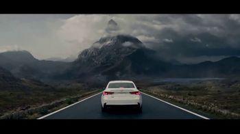 2019 Lexus IS 300 TV Spot, 'Legacy in the Making' [T2]