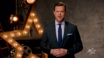 The More You Know TV Spot, 'Libraries' Featuring Willie Geist