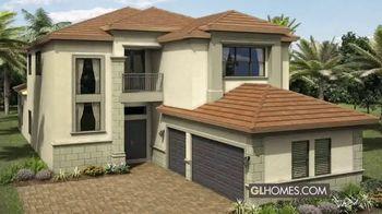 GL Homes Boca Bridges TV Spot, 'New Models'