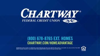 Chartway Federal Credit Union TV Spot, 'The Perfect House' - Thumbnail 9