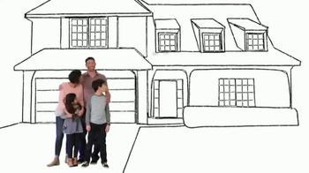 Chartway Federal Credit Union TV Spot, 'The Perfect House' - Thumbnail 1