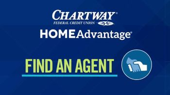 Chartway Federal Credit Union TV Spot, 'The Perfect House' - Thumbnail 6