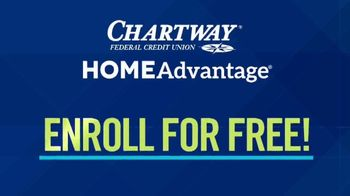 Chartway Federal Credit Union TV Spot, 'The Perfect House' - Thumbnail 7