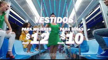 Old Navy TV Spot, 'Indetenibles estilos de primavera: 50 por ciento en toda tu compra' [Spanish] - Thumbnail 9
