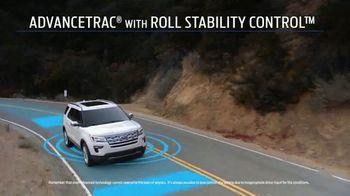 2019 Ford Explorer TV Spot, 'Built for Your Next Adventure' [T2] - Thumbnail 3
