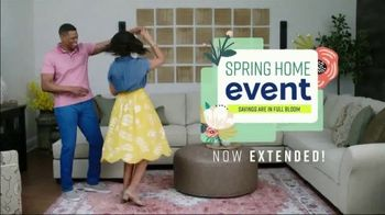 Ashley HomeStore Spring Home Event TV Spot, 'Extended: All New Spring Styles' Song by Midnight Riot - Thumbnail 2