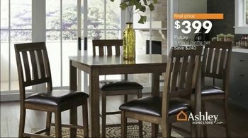 Ashley HomeStore Spring Home Event TV Spot, 'Extended: All New Spring Styles' Song by Midnight Riot - Thumbnail 6
