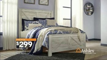 Ashley HomeStore Spring Home Event TV Spot, 'Extended: All New Spring Styles' Song by Midnight Riot - Thumbnail 7
