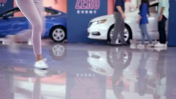 AutoNation Super Zero Event TV Spot, '2018 Ford F-150 XLT Standard Cab' - Thumbnail 1