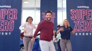 AutoNation Super Zero Event TV Spot, '2018 Ford F-150 XLT Standard Cab'