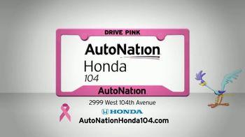 AutoNation Super Zero Event TV Spot, '2019 Honda Civic Sedan' Song by Bonnie Tyler - Thumbnail 6