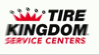 Tire Kingdom TV Spot, 'Buy Three Get One' - Thumbnail 2