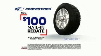 Tire Kingdom TV Spot, 'Buy Three Get One' - Thumbnail 5