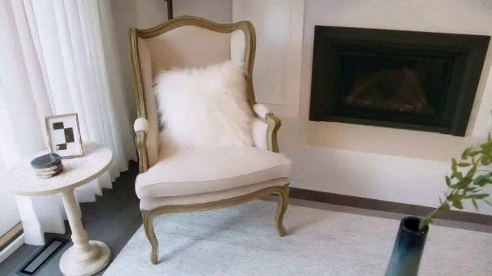 Wayfair Tv Commercial Property Brothers Comfy Pieces