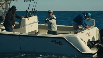Shimano Stella SW TV Spot, 'Baja Sur'