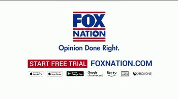 FOX Nation TV Spot, 'Time to Get Your Free Trial' Featuring Tomi Lahren - Thumbnail 7