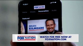 FOX Nation TV Spot, 'Time to Get Your Free Trial' Featuring Tomi Lahren - Thumbnail 5