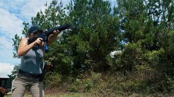Dillon Precision TV Spot, 'Shoutout Lane' Featuring Lena Miculek - Thumbnail 1