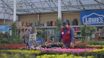 Lowe's TV Spot, 'Spring: Perennials' - Thumbnail 6