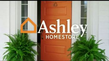 Ashley HomeStore Spring Home Mattress Event TV Spot, 'Full Bloom' Song by Midnight Riot - Thumbnail 1