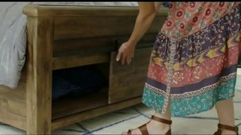Ashley HomeStore Spring Home Mattress Event TV Spot, 'Full Bloom' Song by Midnight Riot - Thumbnail 3