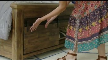 Ashley HomeStore Spring Home Mattress Event TV Spot, 'Full Bloom' Song by Midnight Riot - Thumbnail 4