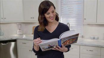 WW TV Spot, 'ION Kitchen: Comfort Food' Featuring Lauren O'Quinn - 18 commercial airings