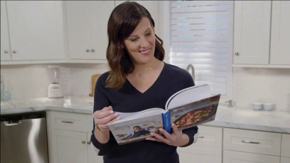 Ww Tv Commercial Ion Kitchen Comfort Food Featuring Lauren O Quinn Video