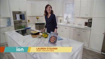 WW TV Spot, 'ION Kitchen: Comfort Food' Featuring Lauren O'Quinn - Thumbnail 1
